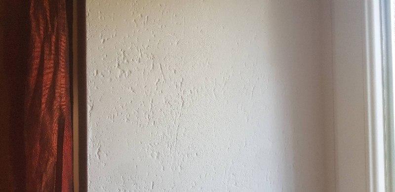 Peinture à base de chaux